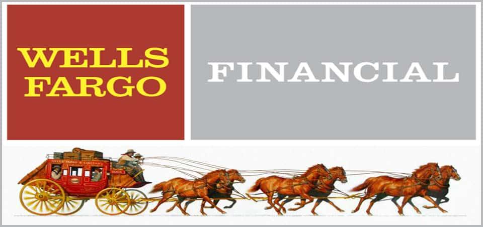 Wells Fargo Financial
