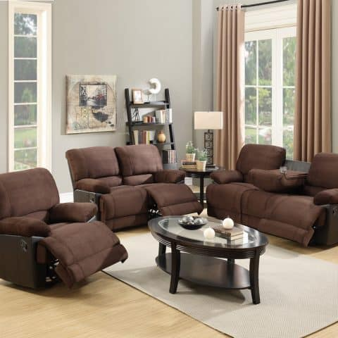 Reclining Sofa Sets