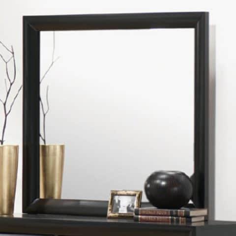 Mirror Bedroom
