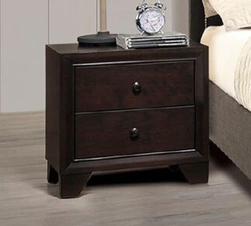 Nightstand night stands bedroom