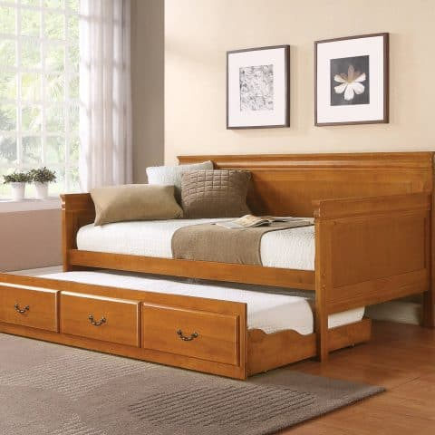 daybed daybeds bedroom trundle