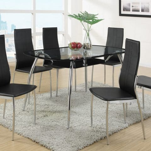 Dinette Table Set Modern