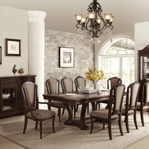 Formal Dining Room Sets