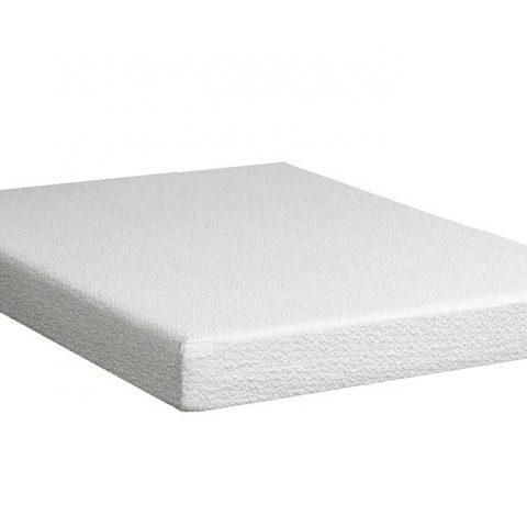 8 Natural Plush Memory Foam Mattress