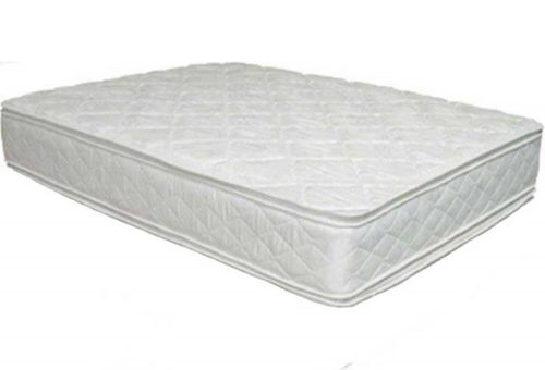 Pillowrest Double Side Top Mattress