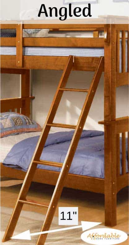 This image has an empty alt attribute; its file name is Bunk-Bed-Angled-Ladder.jpg