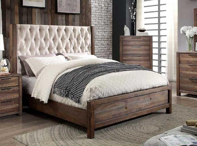 Bed Frame Buying Guide